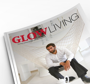 <span>Glow Flavor Edition & Glow Living</span><i>→</i>
